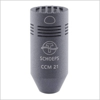 Schoeps CCM 21 Wide Cardioid Compact Microphone