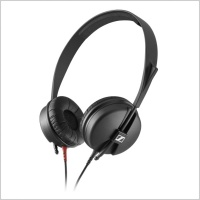 Sennheiser HD 25 Light On-Ear Headphones