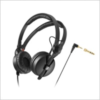 Sennheiser HD 25 On-Ear ENG Headphones