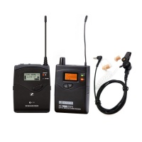 Sennheiser SK100, LD Systems MEI1000 - Band GB - IEM Bundle