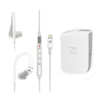 Sennheiser Ambeo Smart Headset + Memory Mic Bundle