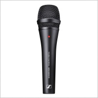 Sennheiser Handmic Digital Handheld Microphone for iOS & Mac/PC