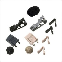 Sennheiser MZ-2 Accessory Kit for MKE-2 Lavalier Microphone