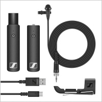 Sennheiser XS Digital Wireless Lavalier Set