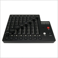 Sonosax SX-LC8+ Dedicated Surface Control for SX-R4+