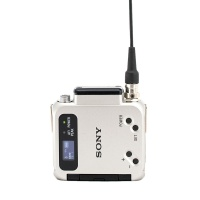 Sony DWT-B03R DWX Gen3 Wireless Bodypack Micro Transmitter
