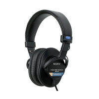 Sony MDR-7506 Professional Large Diaphragm Headphones