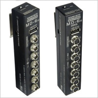 Sound Guys Solutions Power Distributor (Select Output Options)