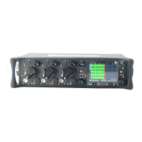 Sound Devices 633 6-Channel Mixer - Used