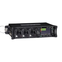 Sound Devices 633 6-Channel Mixer Recorder