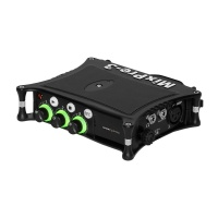Sound Devices MixPre-3 II Audio Recorder / Mixer / USB Audio Interface