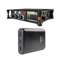 Sound Devices MixPre-3 w/ FREE Ansmann USB-C Powerbank