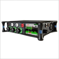 Sound Devices MixPre-3M Multitrack Recorder w/ Built In USB Audio Interface