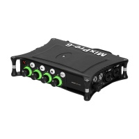 Sound Devices MixPre-6 II Audio Recorder / Mixer / USB Audio Interface