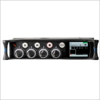 Sound Devices MixPre-6M Multitrack Recorder w/ Built In USB Audio Interface - B-Stock