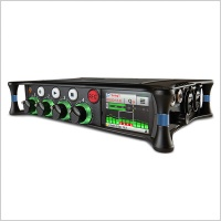 Sound Devices MixPre-6M Multitrack Recorder w/ Built In USB Audio Interface