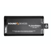 Sound Devices XL-Smart Battery 14.4V Smart Li-Ion Battery 6.8Ah 98Wh