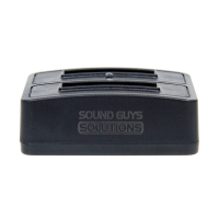 Sound Guys Solutions NP50 Dual Simultaneous Battery Charger