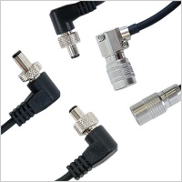 Sound Guys Solutions Power Cables for Zaxcom (Various Connectors)
