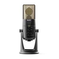Superlux L401U Large Diaphragm USB Microphone