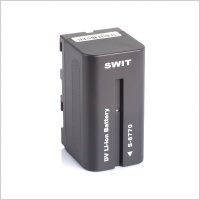 Swit S-8770 Sony L Series DV Camcorder Battery Pack