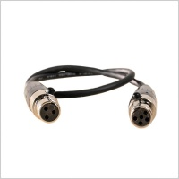 Pinknoise Custom Linking Cable TA3 to TA5 (XL-TA35)