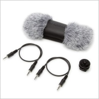 Tascam AK-DR70C Accessory pack for DR-70D/701D