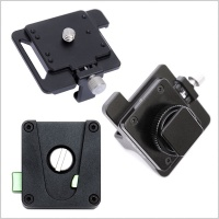 Tentacle Timecode Mounting Brackets for Sync-E (Select Option)
