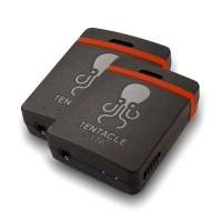Tentacle Timecode Sync-E TE2 Timecode Generator & Bluetooth Data Control Double Set