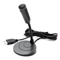 The T.Bone GC 100 USB Gooseneck Desk Microphone