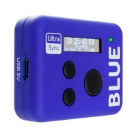 Timecode Systems UltraSync BLUE Bluetooth Timcode Sync