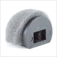 Tram TR50 BWS Replacement Foam Windshield
