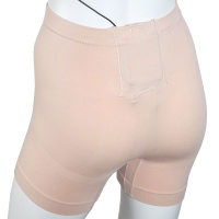 URSA Shorties Form Fitting Shape Wear for Women w/ 3 Built-In Pouches