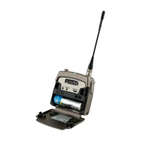 Wisycom MTP41S Beltpack Transmitter (Please Select)