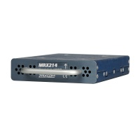 Zaxcom MRX 214 4-Channel Slot-In Receiver