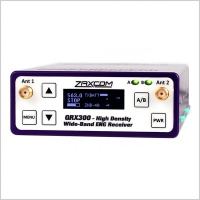 Zaxcom QRX300 ZHD48 High Density Wideband ENG Receiver