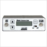 Zaxcom TRX900CL Camera Link Transceiver / Recorder (Band 26: 662 - 692 MHz)