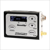 Zaxcom ZMT3 Ultra Small Digital Wideband Transmitter w/ Internal Recording
