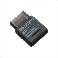 Zoom BTA-1 Bluetooth Adapter for Zoom Devices