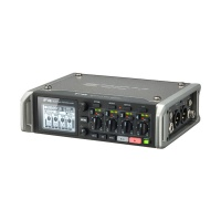 Zoom F4 Multi Track Audio Recorder