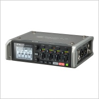 Zoom F4 Multitrack Audio Recorder