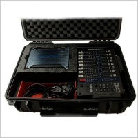 Zoom F8 Recorder w/ F-Controller & Cables in Hardshell Case - Used