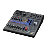 Zoom LiveTrak L-8  Small Mixer/Recorder