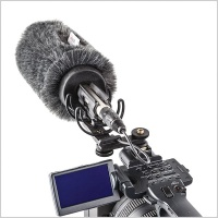 Rycote Classic Softie Camera/DSLR Kit