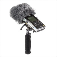 Rycote PCM D100 Recorder Suspension Kit