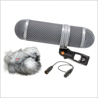 Rycote Super-Shield Windshield Kit (Small)
