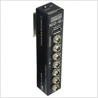 Sound Guys Solutions MD-6U 5+ Power Distribution Unit