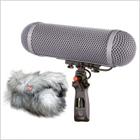 Rycote Modular Windshield Kit 3