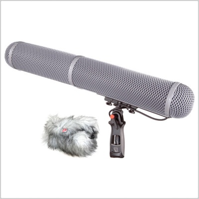 Rycote Modular Windshield Kit 8